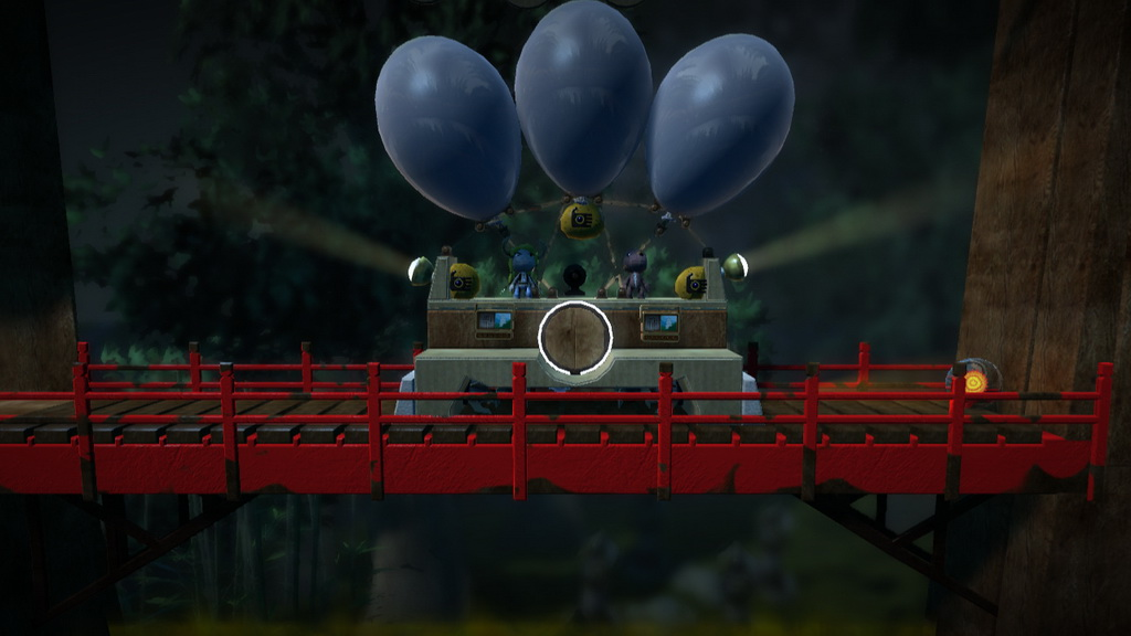 LittleBigPlanet PS3 Editeur 107