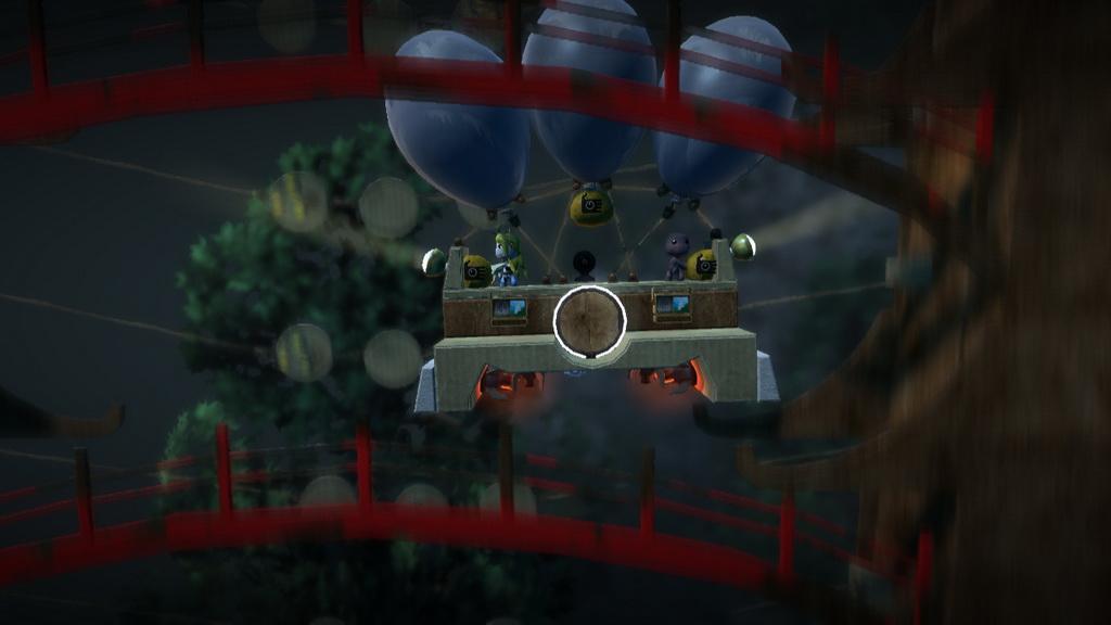 LittleBigPlanet PS3 Editeur 108