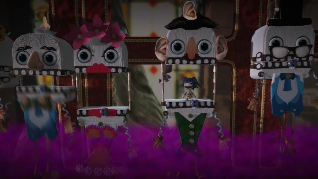 LittleBigPlanet PS3 Editeur 111