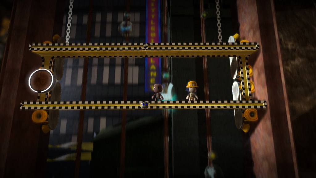 LittleBigPlanet PS3 Editeur 113