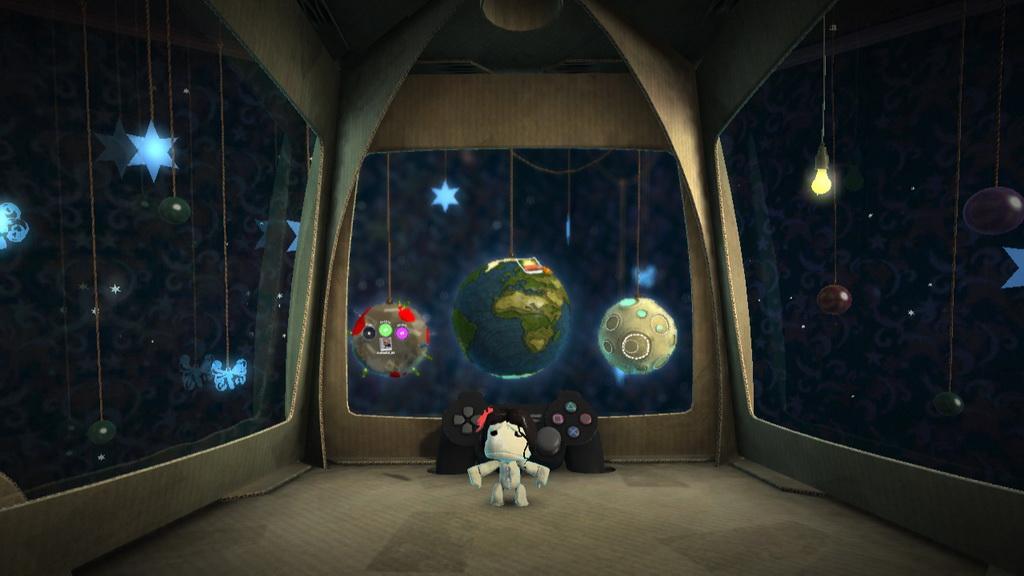 LittleBigPlanet PS3 Editeur 114