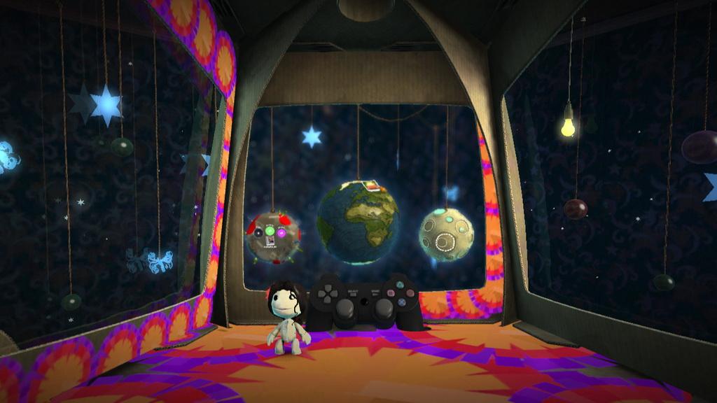 LittleBigPlanet PS3 Editeur 115