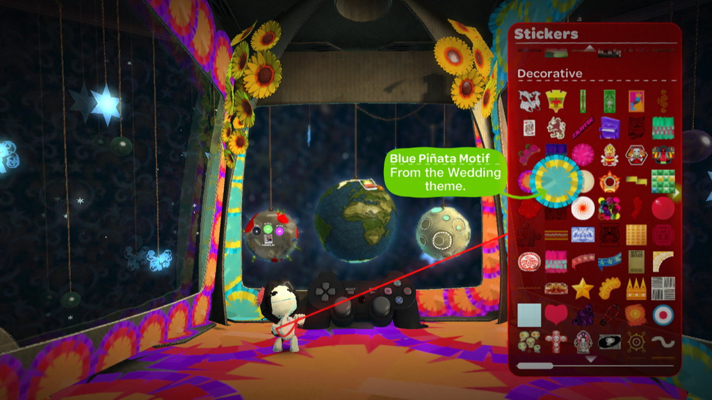 LittleBigPlanet PS3 Editeur 116