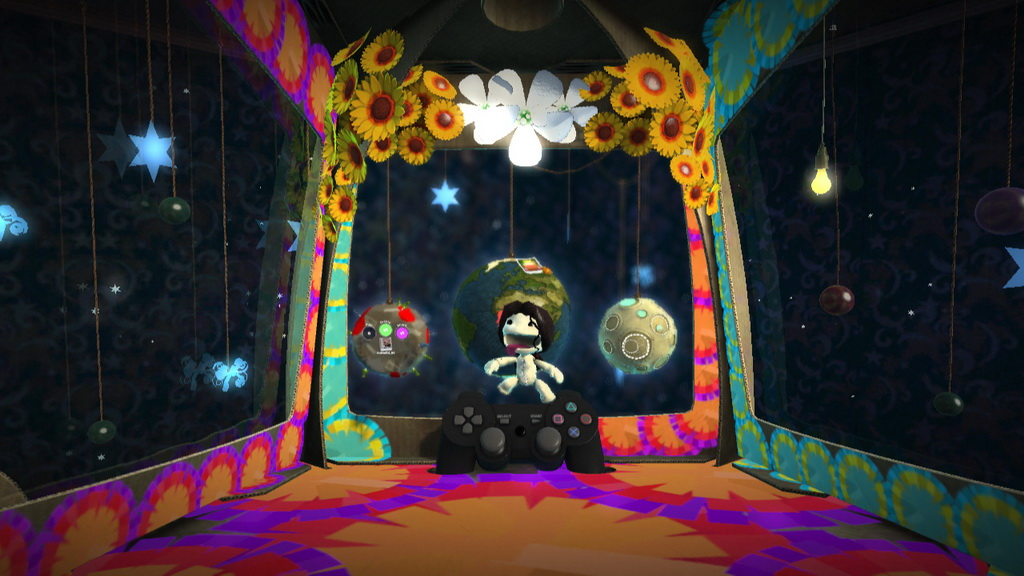LittleBigPlanet PS3 Editeur 117