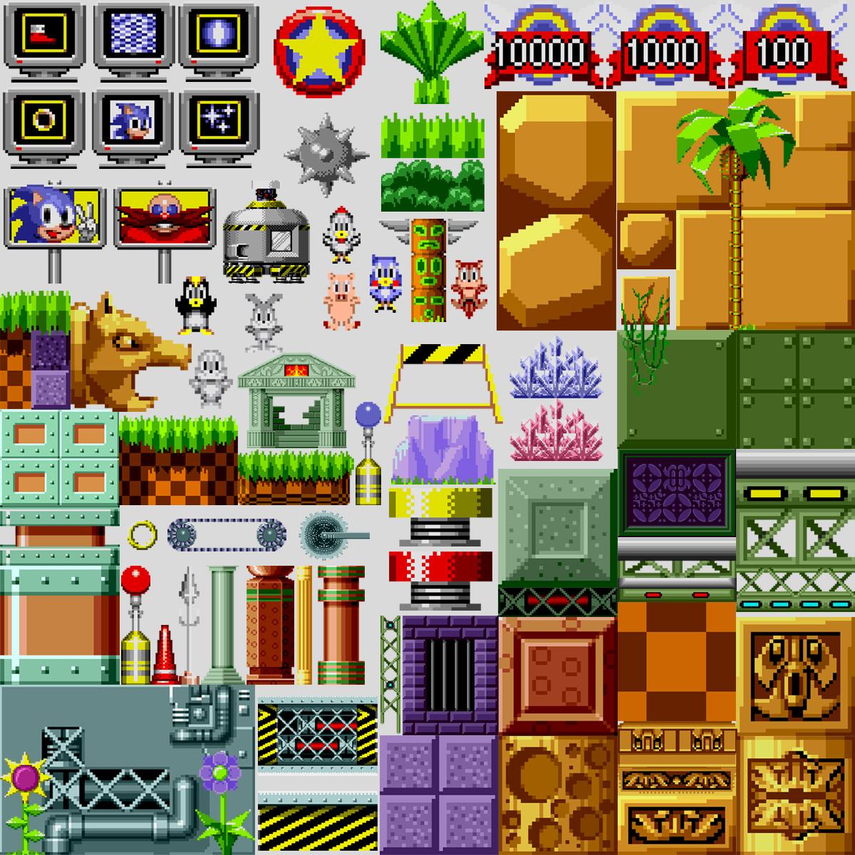LittleBigPlanet PS3 Sonic 008