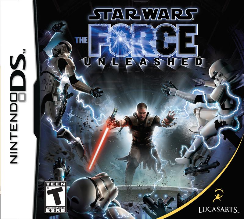 La Force n'est pas avec la DS