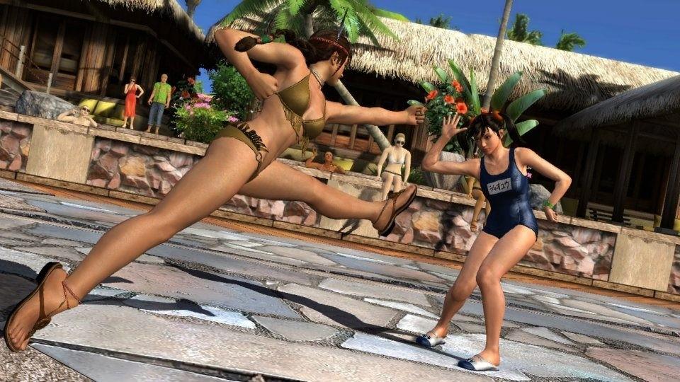 TekkenTagTournament2 PS3 Editeur 011