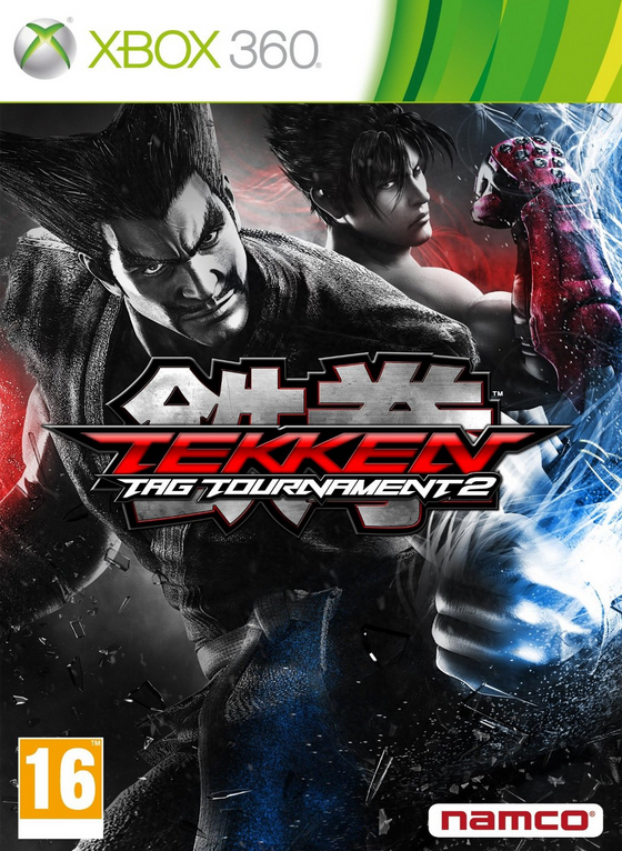 TekkenTagTournament2 360 Jaquette 001