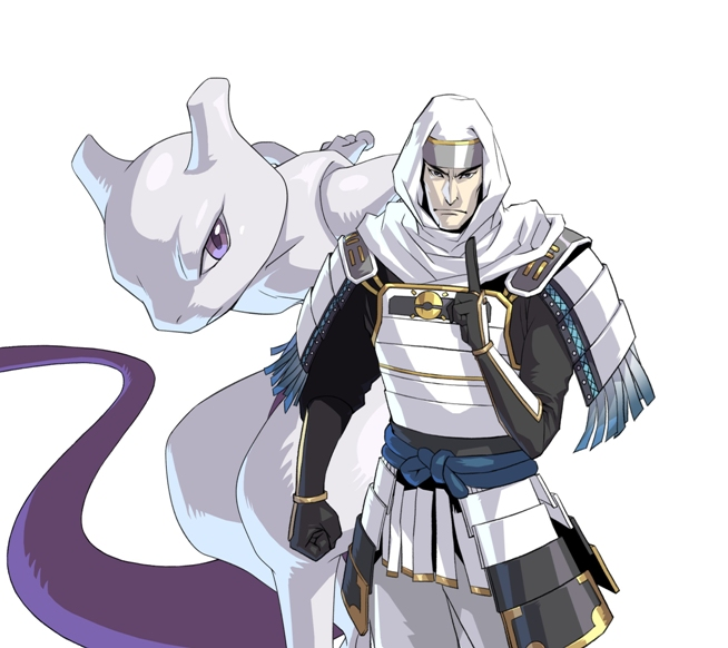 Pokemon-Nobunaga-sAmbition DS Visuel 003