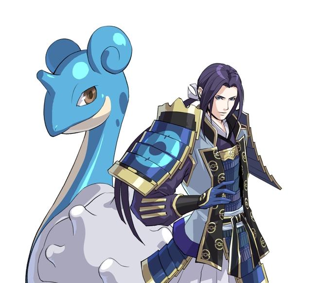 Pokemon-Nobunaga-sAmbition DS Visuel 005