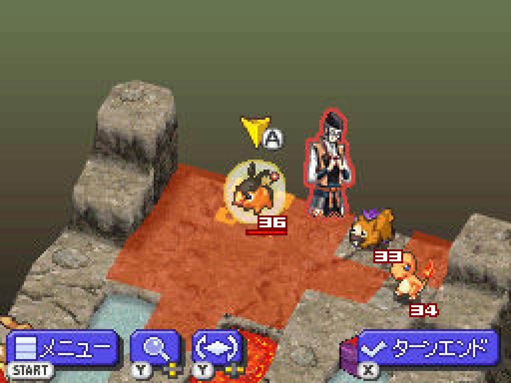 PokemonConquest DS Editeur 009