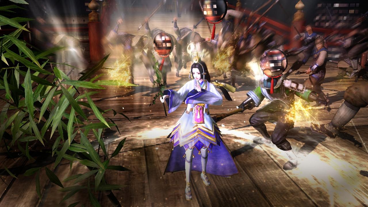 WarriorsOrochi3 360 Editeur 002