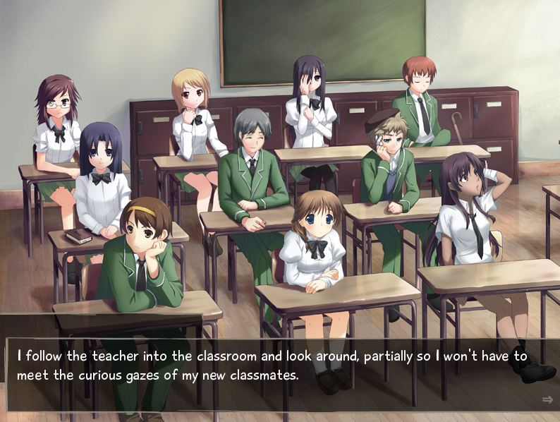 KawataShoujo PC Test 003