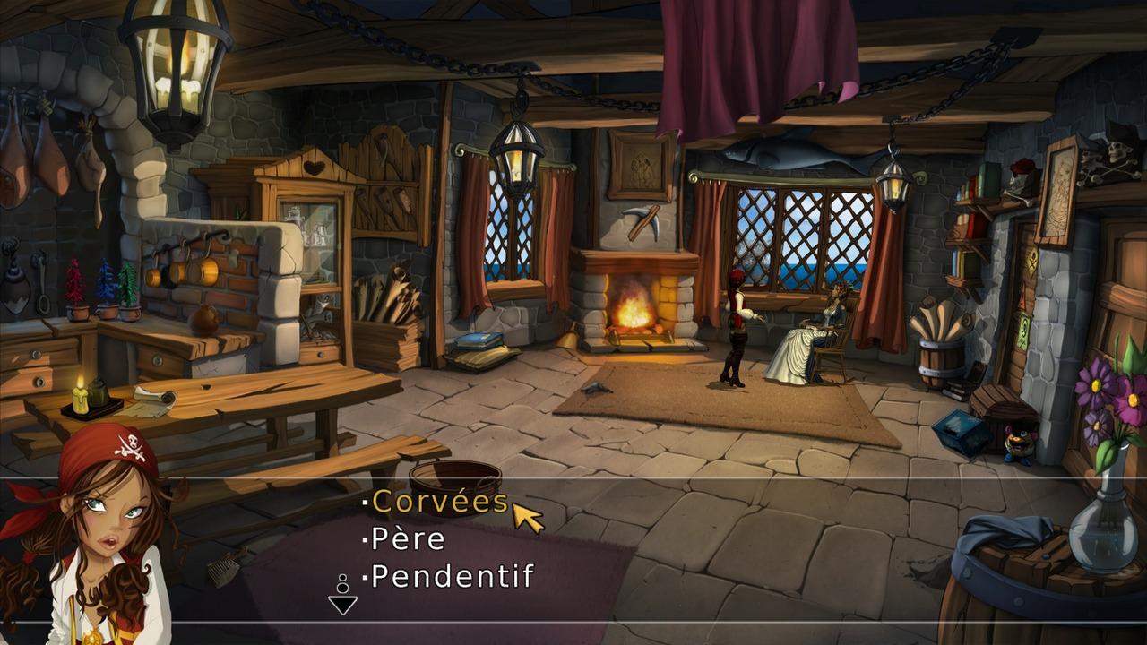 CaptainMorganeetlaTortued-Or PC Editeur 002