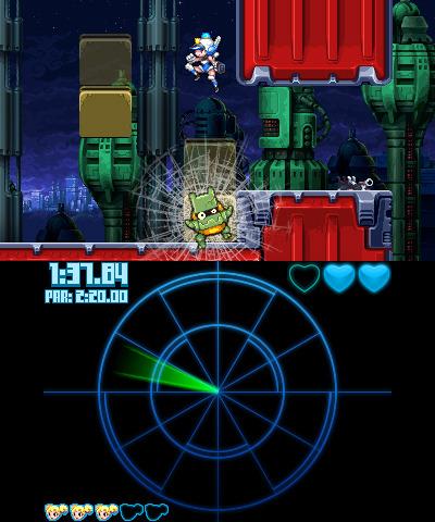 MightySwitchForce- 3DSWare Editeur 003