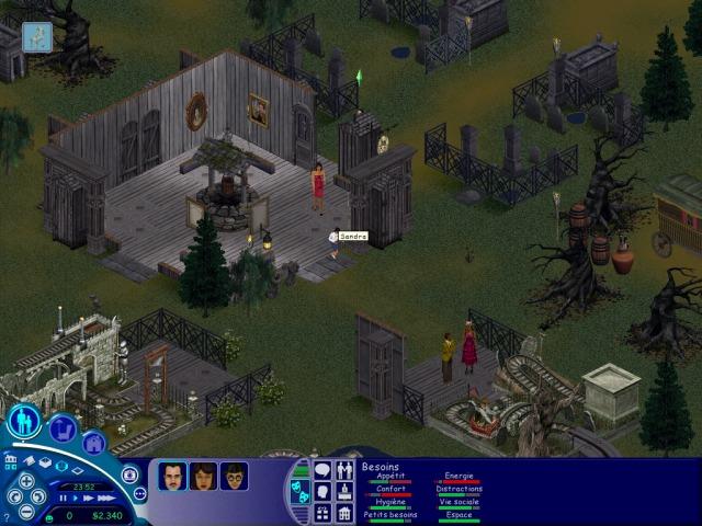 LesSims-Abracadabra PC Editeur 001