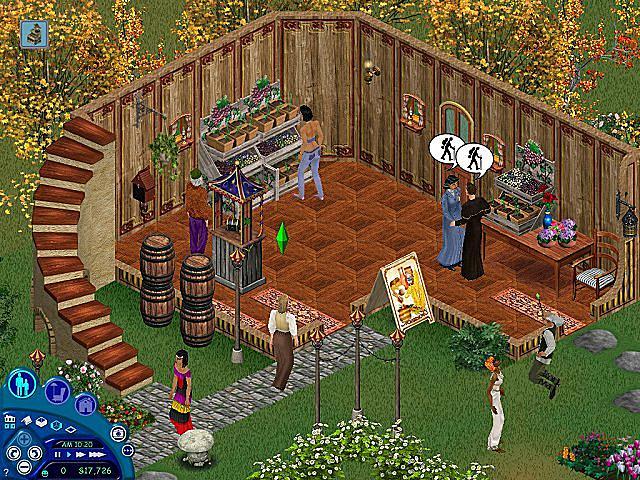 LesSims-Abracadabra PC Editeur 002