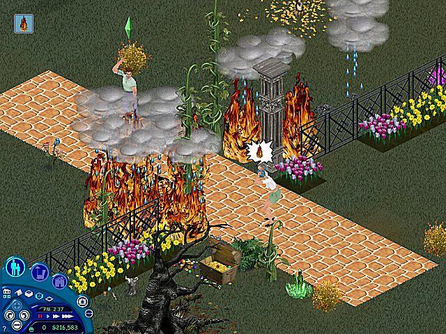 LesSims-Abracadabra PC Editeur 003