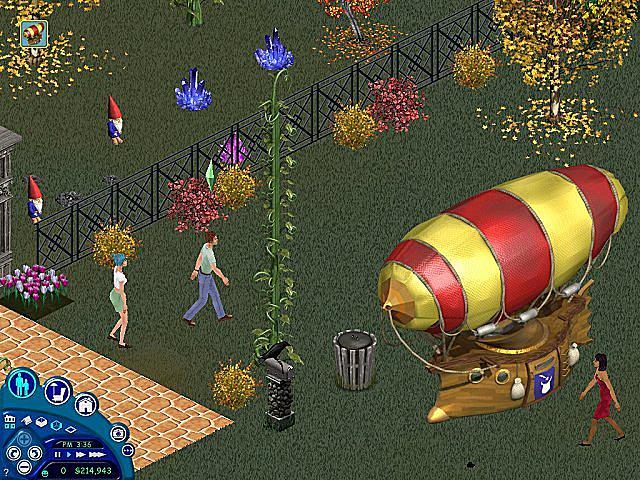 LesSims-Abracadabra PC Editeur 005