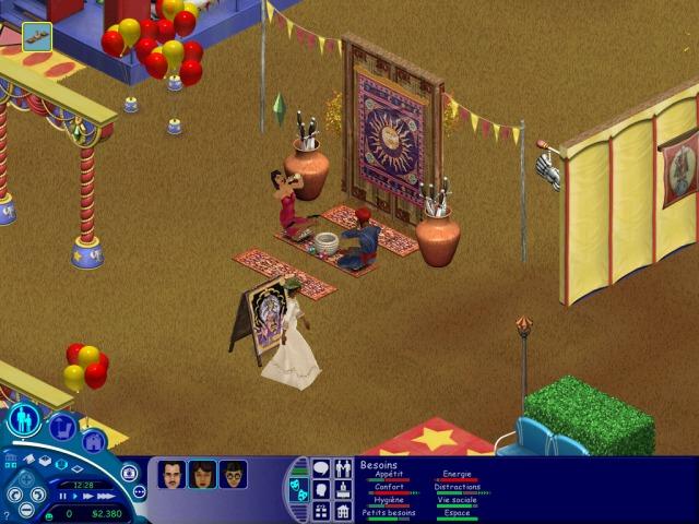 LesSims-Abracadabra PC Editeur 010