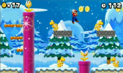 NewSuperMarioBros.2 3DS Editeur 002