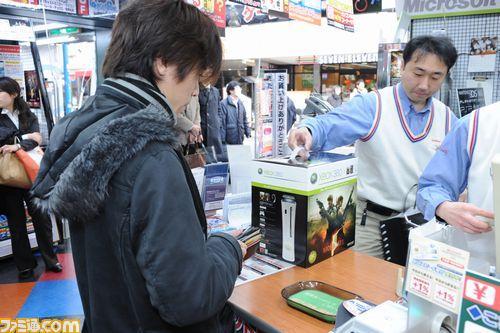 Akihabara ResidentEvil5 010