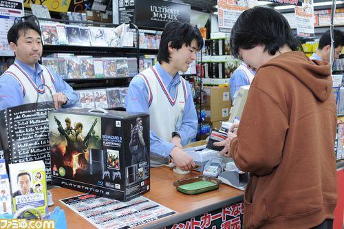 Akihabara ResidentEvil5 011