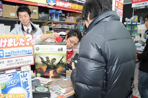 Akihabara ResidentEvil5 03