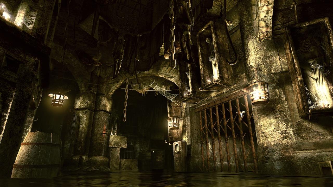 ResidentEvil5 LostInNightmares 002