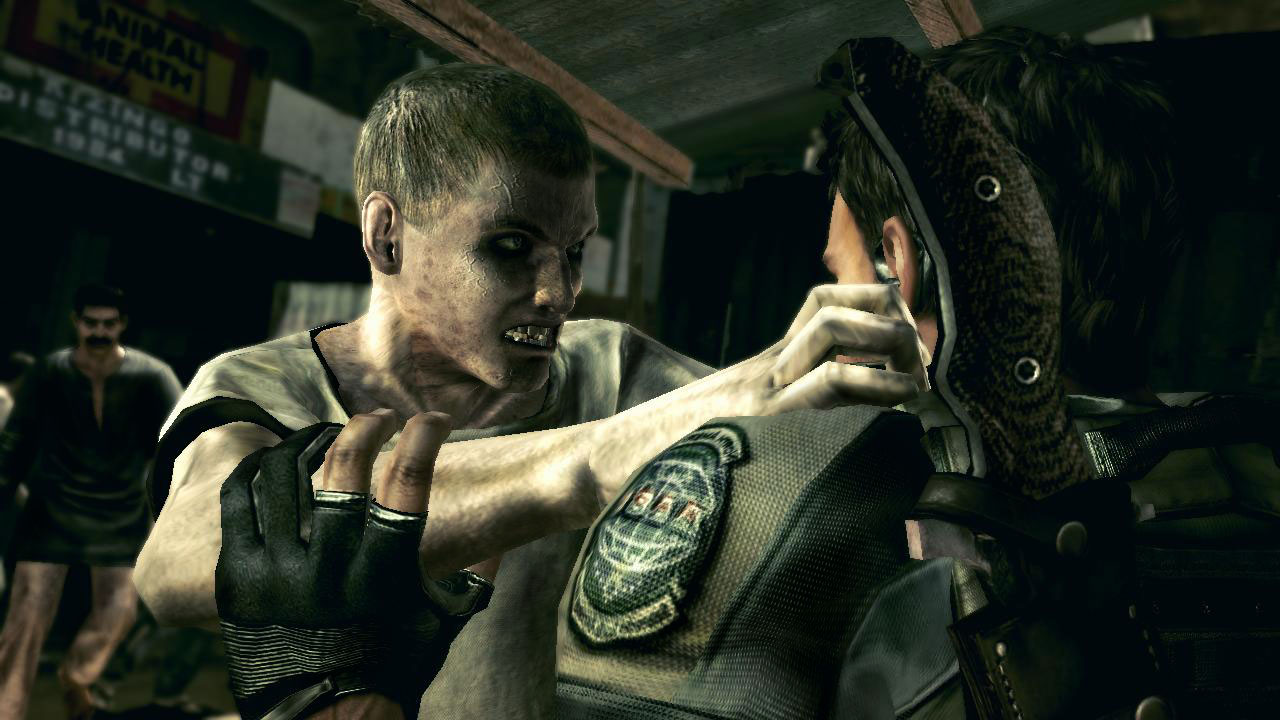 ResidentEvil5 Multi Editeur 032