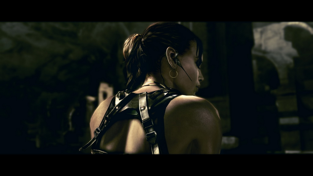 ResidentEvil5 Multi Editeur 045