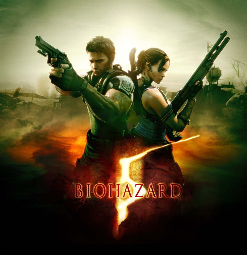 ResidentEvil5 Multi Editeur 176