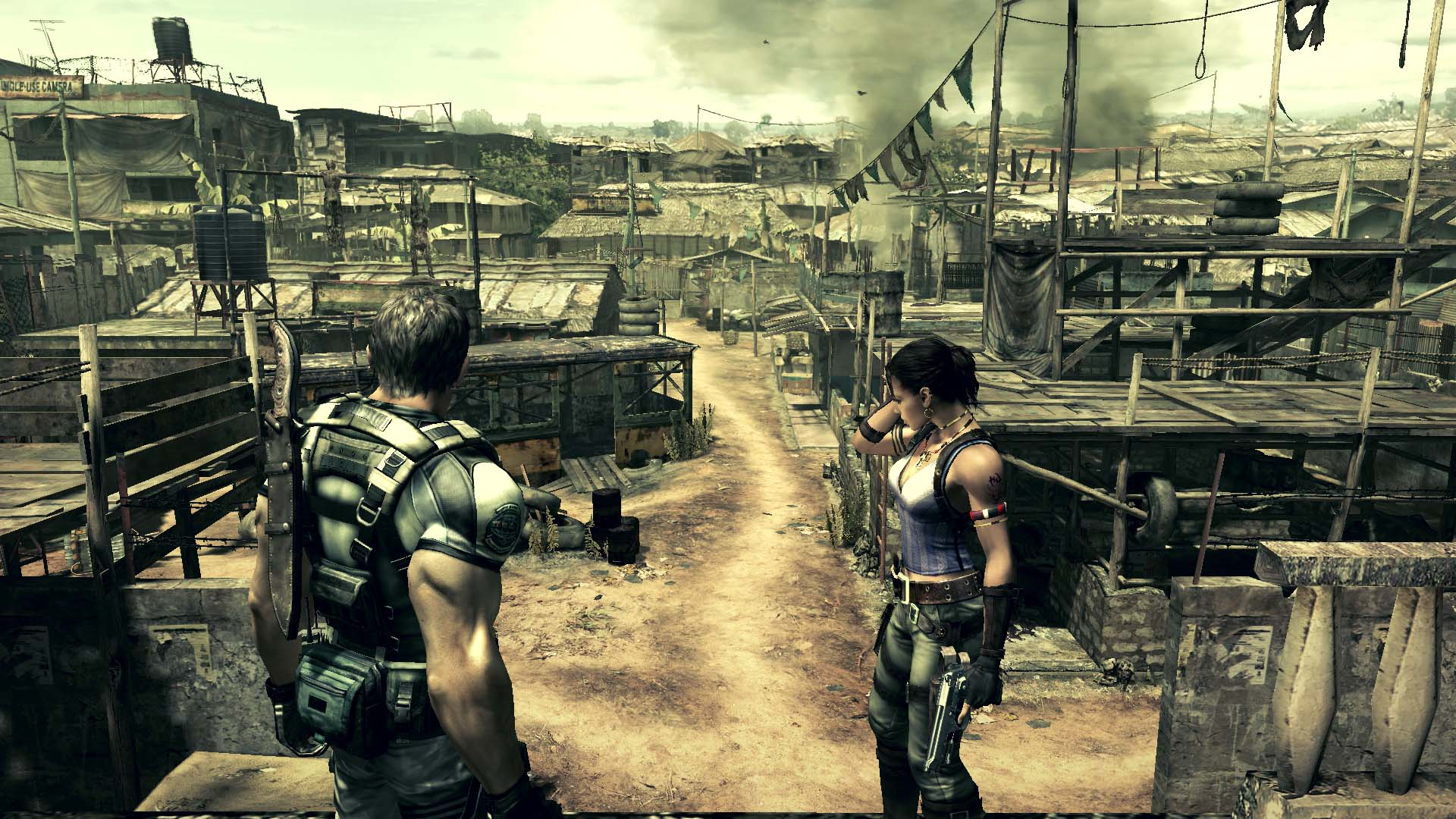 ResidentEvil5 Multi Editeur 177
