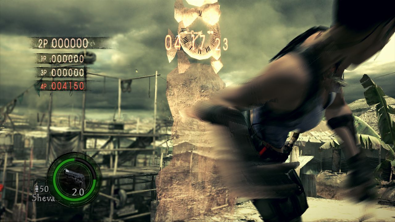 ResidentEvil5 Versus multi Ed003