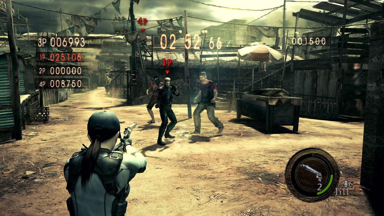 ResidentEvil5 Versus multi Ed004