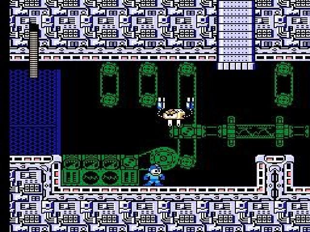 MegaMan3 NES Editeur 008