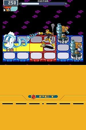 MegaManBattleNetwork5 DS Editeur 003