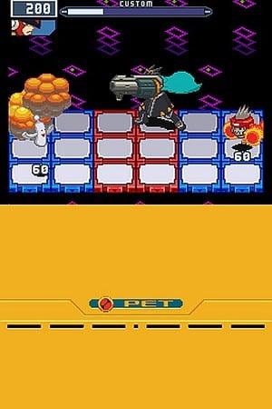 MegaManBattleNetwork5 DS Editeur 012