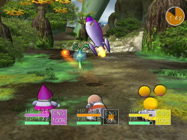Opoona Wii Editeur 002