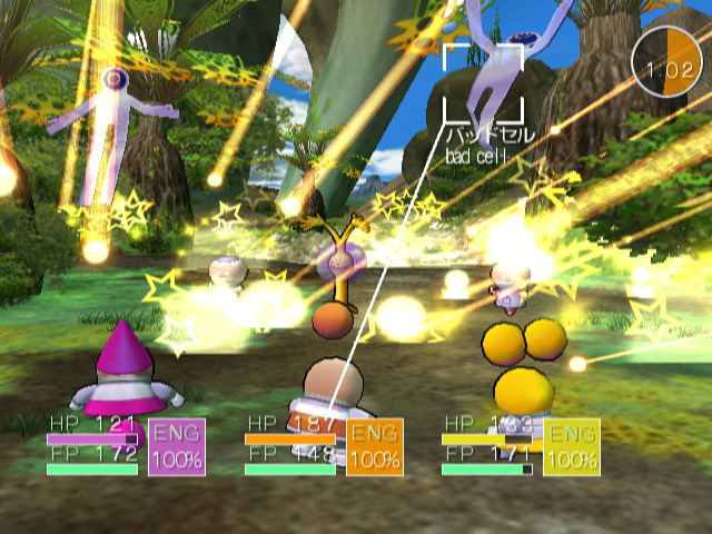 Opoona Wii Editeur 006