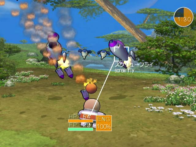Opoona Wii Editeur 008