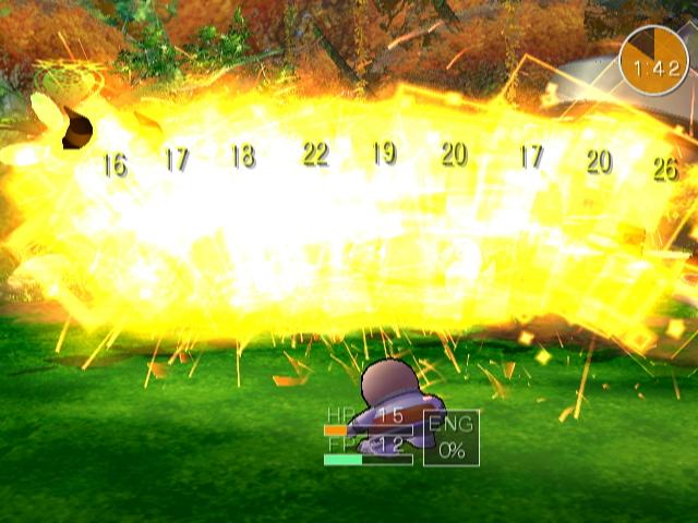 Opoona Wii Editeur 010
