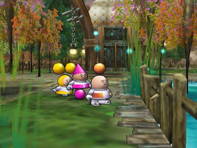 Opoona Wii Editeur 029