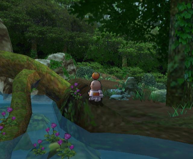 Opoona Wii Editeur 047
