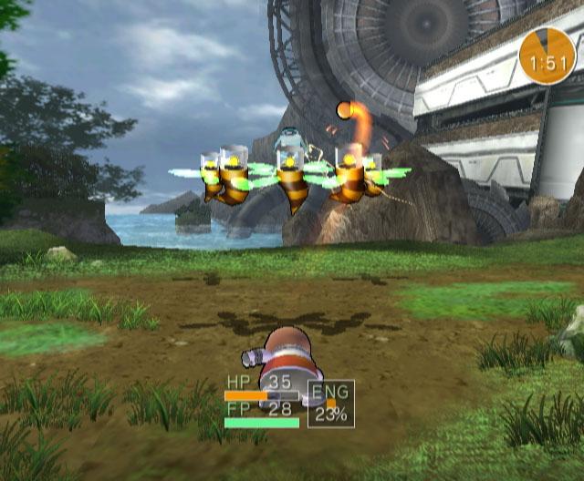 Opoona Wii Editeur 083
