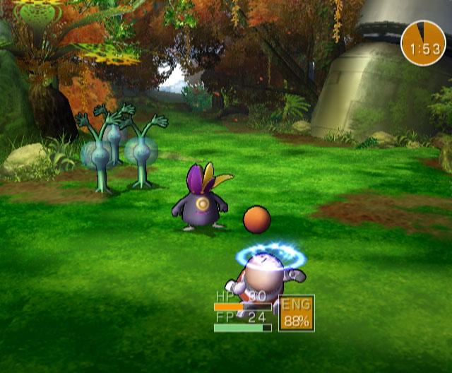 Opoona Wii Editeur 084