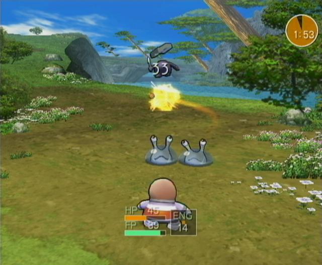 Opoona Wii Editeur 088