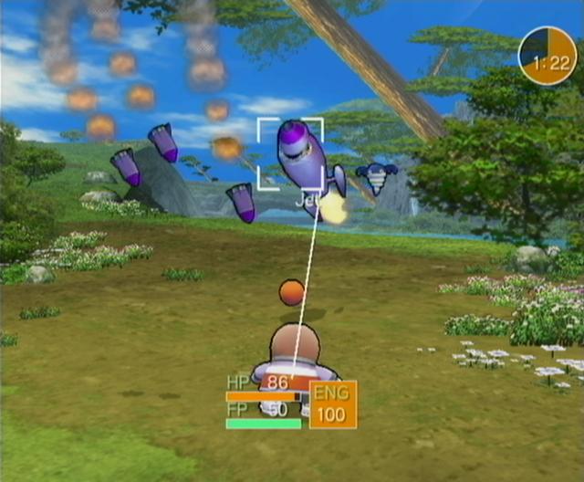 Opoona Wii Editeur 090