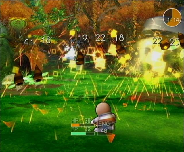 Opoona Wii Editeur 092