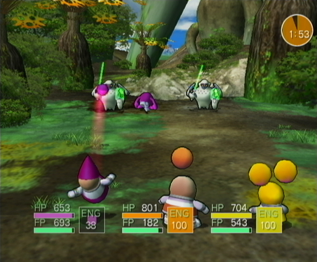 Opoona Wii Editeur 094